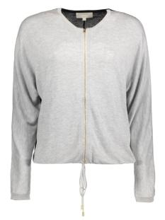InWear Vest Yona Cardigan KNIT 30101726 11130 Light grey melange