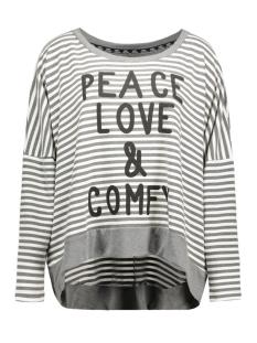 cy1075 comfy copenhagen sweater grey stripe