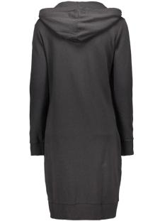 onljane l/s x-long zip hood swt 15123808 only sweater black
