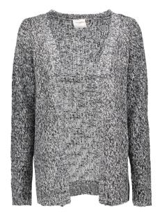 vmcamille ls cardigan dnm 10158025 vero moda vest black