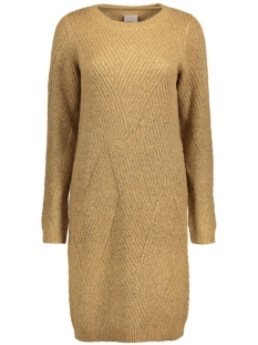 VMRAVEN POSH LS DRESS 10157332 Tigers Eye