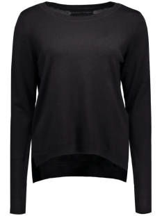 Only Trui onlMILA L/S PULLOVER KNT 15128852 Black