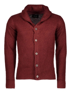 Only & Sons Vest onsCADOC KNIT CARDIGAN 22005037 Tawny Port