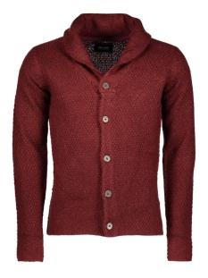 onscadoc knit cardigan 22005037 only & sons vest tawny port