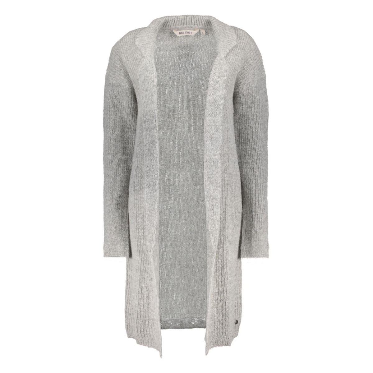 v60253 garcia vest 66 grey melee