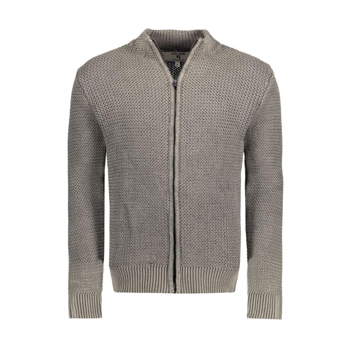 v61248 garcia vest 1856 grey khaki