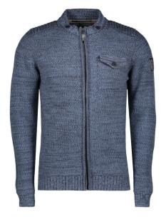 NO-EXCESS Vest 78230928 019 zinc