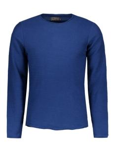 JORRAW SWEAT CREW NECK 12115020 Estate Blue