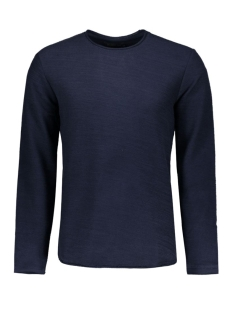 JORRAW SWEAT CREW NECK 12115020 Navy Blazer