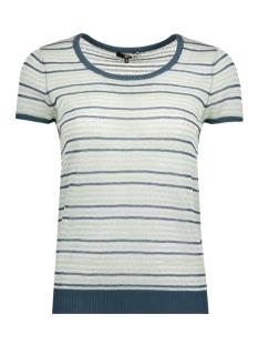 DEPT T-shirt 31001064 59331 Sea Green