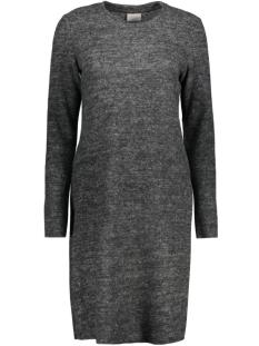 vmfallon ls long blouse 10169860 vero moda tuniek dark grey melange
