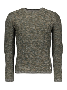 onscopper crew neck knit 22004702 only & sons trui raven