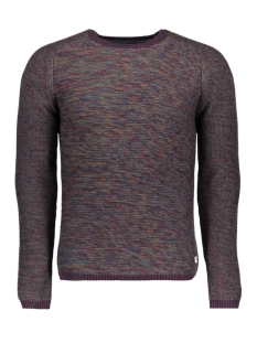 onsCOPPER CREW NECK KNIT 22004702 Orion Blue