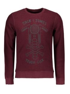 JORSKULL SWEAT CREW NECK 12113166 Port Royale