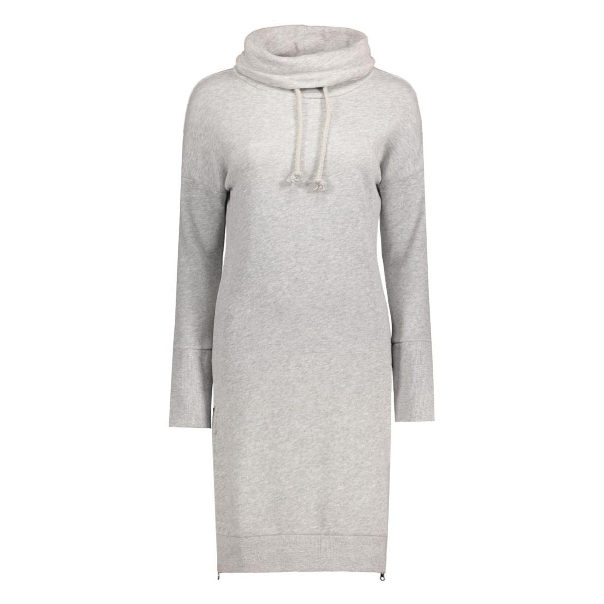 onljane highneck long l/s swt 15126843 only sweater light grey melange