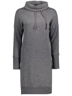 onlJANE HIGHNECK LONG L/S SWT 15126843 Dark Grey Melange
