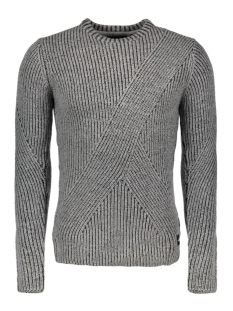 Only & Sons Trui onsDANE CREW NECK KNIT 22003765 Griffin