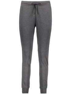 Jacqueline de Yong Broek JDYTOWN ANCLE SWEAT PANTS SWT 15125389 Dark Grey Melange