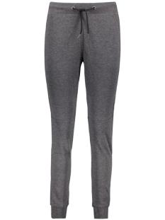 Jacqueline de Yong Broek JDYTOWN ANCLE SWEAT PANTS SWT 15125389 Dark Grey Melange