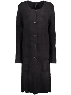 Zoso Vest ROMY Black