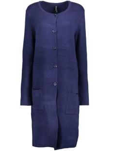 Zoso Vest ROMY Blue