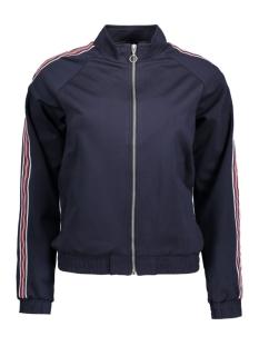 Only Vest onlPOPTRASH EASY SPORT CARDIGAN PNT 15135927 Night Sky