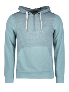 Jack & Jones Sweater JORJAPAN SWEAT HOOD 12116831 Stone Blue