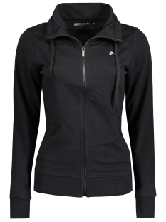 Only Play Sport vest onpLINA HIGH NECK SWEAT - OPUS 15108841 Black