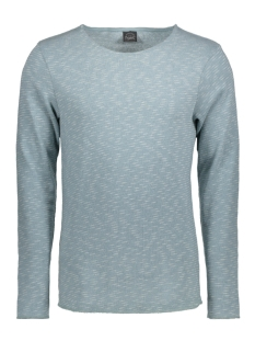 Jack & Jones Trui JORBARGAIN SWEAT CREW NECK 12118022 Stone Blue