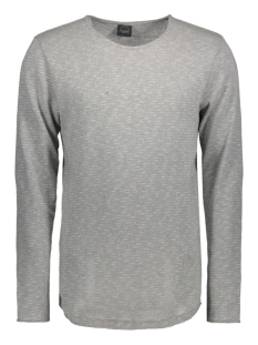 Jack & Jones Trui JORBARGAIN SWEAT CREW NECK 12118022 Light Grey Melange