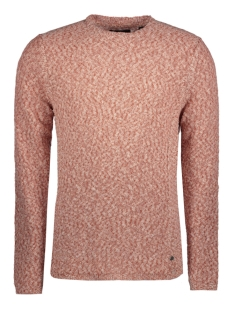 Only & Sons Trui onsPAUL CREW NECK 22005551 Rooibos Tea
