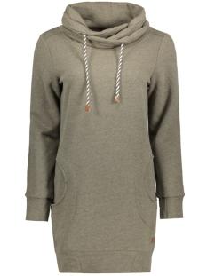 Only Sweater onlBETTE L/S LONG HIGHNECK SWT RP4 15137834 Kalamata