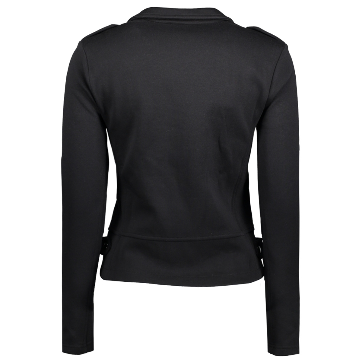 onlnew hit biker jacket noos 15132546 only jas black