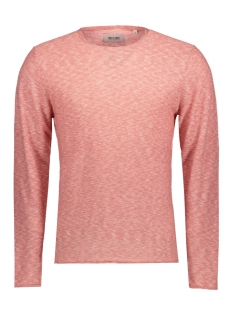 Only & Sons Trui onsPALDIN SB CREW NECK NOOS 22006736 Cranberry