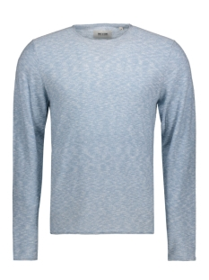 Only & Sons Trui onsPALDIN SB CREW NECK NOOS 22006736 Cendre Blue