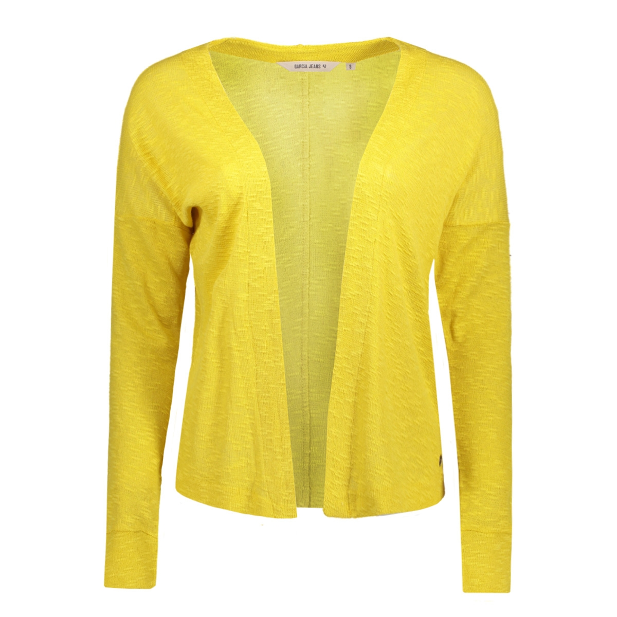 e70041 garcia vest 2225 ochre yellow