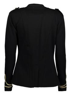 onlanette l/s jacket swt 15142460 only blazer black