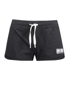 Only Play Sport short onpGILL SWEAT SHORTS 15130908 Black