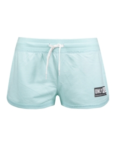 Only Play Sport short onpGILL SWEAT SHORTS 15130908 Clearwater