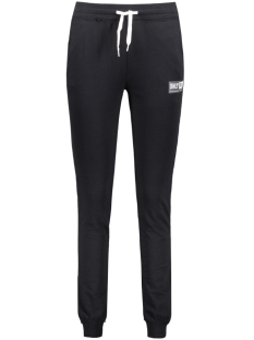 Only Play Sport broek onpGILL SLIM SWEAT PANTS 15130910 Black