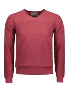 NO-EXCESS Trui 80210103 193 Stone Red