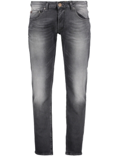 Garcia Jeans 611/32 col.2012_Russo 2012 Smoke Denim Black Used