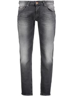 Garcia Jeans 611/32 Russo 2012 Smoke Denim Black Used