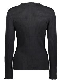 onlfenja l/s pullover knt 15139792 only trui black