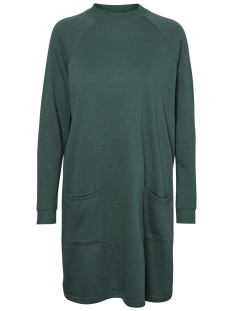 Noisy may Sweater NMCHRISTIAN L/S LONG TOP 4B 10180223 Green Gables