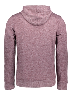 jorpanther sweat hood noos 12125053 jack & jones sweater port royale