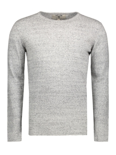 Garcia Sweater H71240 66 Grey Melee