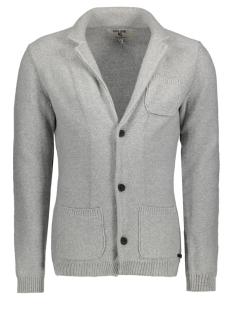 Garcia Vest H71249 66 Grey Melee