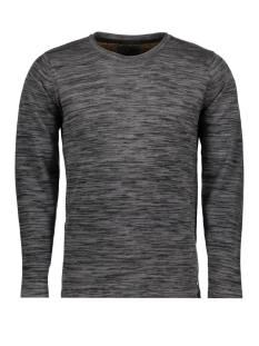 NO-EXCESS Sweater 82230806 020 Black