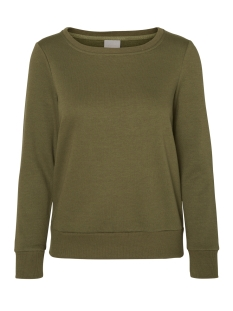 VMNATALIE L/S SWEAT NFS IP 10183939 Ivy Green